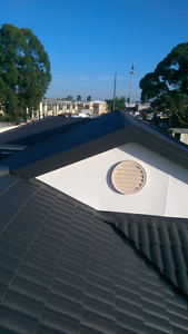 Roof Painting Services Burwood Heights Burwood Area Preview