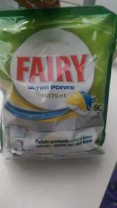 Brand New Fairy Dishwasher Gel Packs Waterloo Inner Sydney Preview