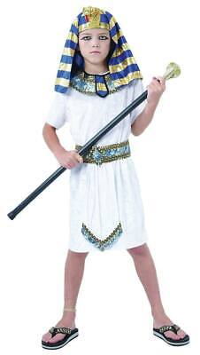 NEW Themed Egyptians Pharaoh Kit Child