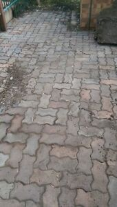 Garden Pavers Croydon Park Canterbury Area Preview