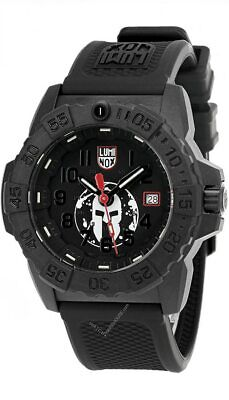 LUMINOX Limited Edition Spartan 45MM BLK Dial Men's Watch XS.3501.SPARTAN