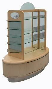 Unique Art Deco style Display Stand Braeside Kingston Area Preview
