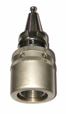 Nikken Bt35 Taper 1 Power Milling Chuck Bt35-c1-100