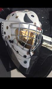Itech 960 goalie mask