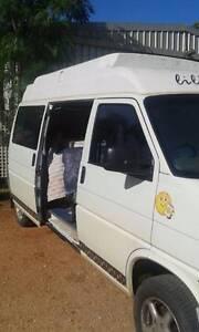 2003 Volkswagen Transporter Van/Minivan diesel Broome Broome City Preview