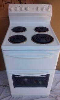 Stove Low Maintenance Oven Fast Heating Elements Sutherland Sutherland Area Preview