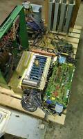Elektronik für Lux-Mill und Lux-Turn Nordrhein-Westfalen - Meinerzhagen Vorschau