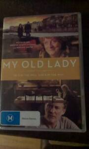 My Old Lady New Lambton Newcastle Area Preview