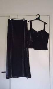 2 piece Skirt & Top Heathwood Brisbane South West Preview