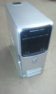 DELL DIMENSION E520 PENTIUM 4 DESKTOP COMPUTER WORKING FINE NO HD Terrey Hills Warringah Area Preview
