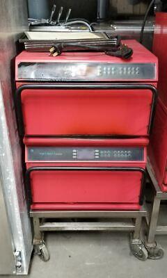Turbochef High H Batch 2 Double Deck Oven Hhb2
