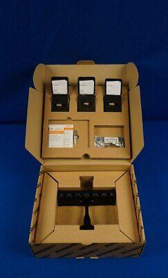 Renishaw Mcr20 Cmm Probe Module Change Rack - 3 Kit 6 New With 1 Year Warranty