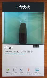 Fitbit One - Activity and Sleep Tracker