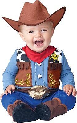 Baby Jungen Mädchen Cowboy Wilder Westen Halloween Kostüm Kleid Outfit - Cowboy Kostüm Baby Mädchen