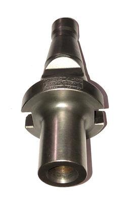 Devlieg Nmtb 40 Taper Flash Change No.2 Morse Taper Adapter 40fc-2m