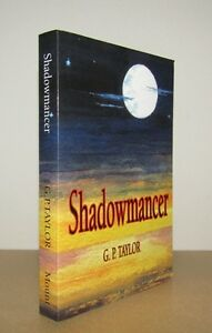 G P Taylor - Shadowmancer - 1st/1st