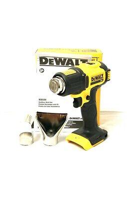 Dewalt Dce530b 20v Max Heat Gun Tool Only