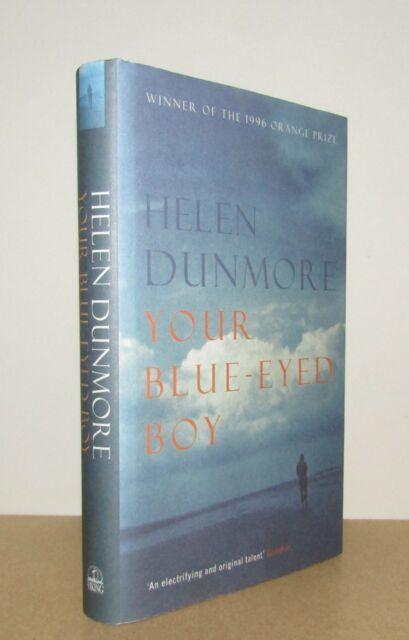Helen Dunmore - Your Blue-Eyed Boy - 1st/1st