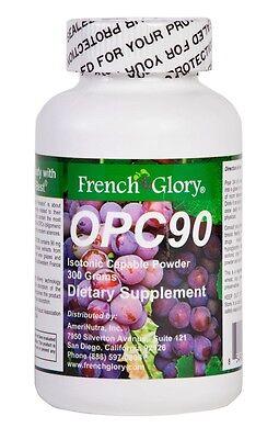 opc90 isotonic opc antioxidant supplement