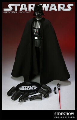 Sideshow Exclusive Star Wars Darth Vader Lords Of The Sith 1:6 SCALE
