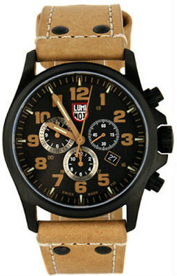 Luminox A.1945 Land Atacama Field Chrono Alarm 1940 Series Men's Watch-Authentic