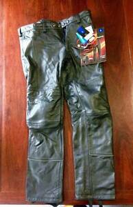 Aldi Torque Leather Pants. Mens Large. *Brand New* Berowra Hornsby Area Preview