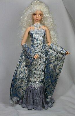 Mermaid DRESS OUTFIT 1/3 BJD Girl SD13