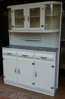 1950s retro hutch Grange Charles Sturt Area Preview