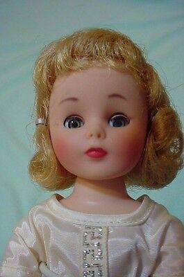 "American Character Doll Toni 10.5"" 1958 All Original"