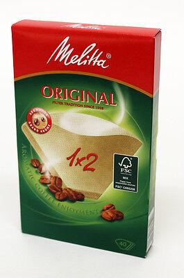 Разное Genuine Melitta Coffee Filters 1
