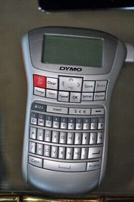 Dymo Labelmanager 220p Label Thermal Printer