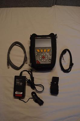 Trilithic 360 Dsp Docsis 3.0 Home Certification Catv Meter - Exc. Working Order