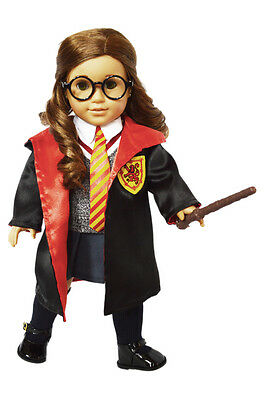 Hermione Granger Outfit (My Brittany's Hermione Granger Inspired Outfit for American Girl Dolls- 18 Inch)
