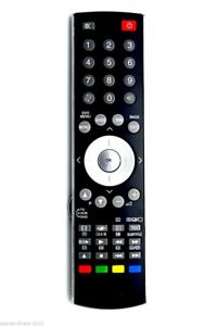 Replacement Remote Control for Toshiba CT90307 , CT90287 , CT-90273