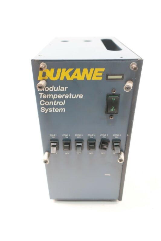 Dukane 92404 110-A4180 Modular Temperature Control System