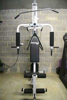 Multigym: Profile G3 in very good condition: buyer must collect Bayview Pittwater Area Preview