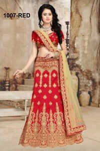 Indian ladies garva diwali dress chanyia choli Lehnga gown suits