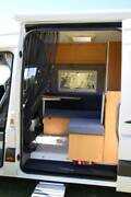 2008 Horizon VW Crafter Motorhome BARGAIN!!! Tweed Heads South Tweed Heads Area Preview