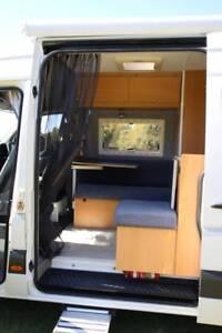 2008 Horizon VW Crafter Motorhome BARGAIN!!!