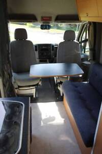 2008 Horizon VW Crafter Motorhome BARGAIN!!!