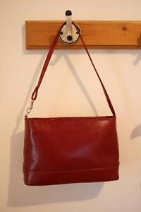 Annapelle Pure Leather Handbag/Shoulder Bag Manning South Perth Area Preview