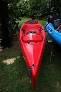 Hobie Mirage Revolution 11 X 2 Mona Vale Pittwater Area Preview