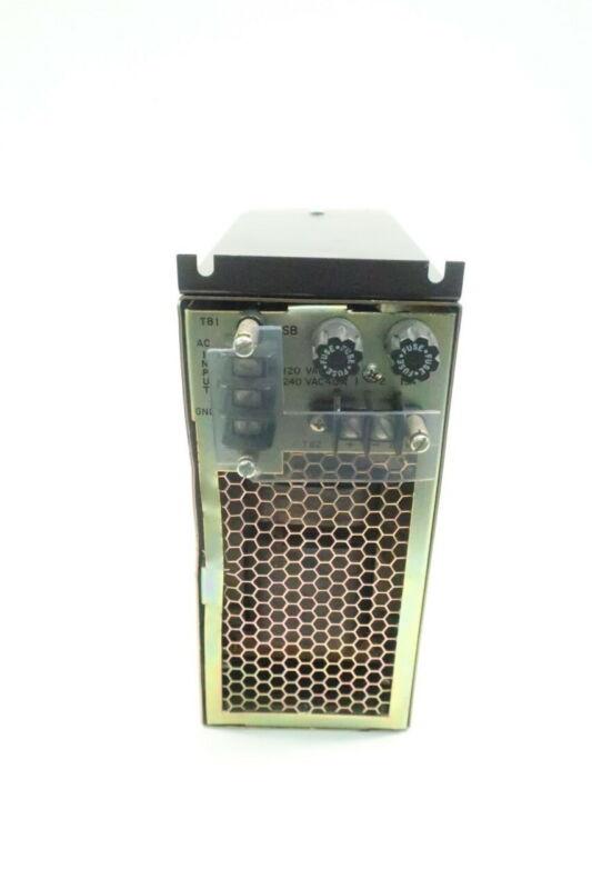 Acme PS-63534 Power Supply 120/240v-ac 10.9a Amp 24v-dc