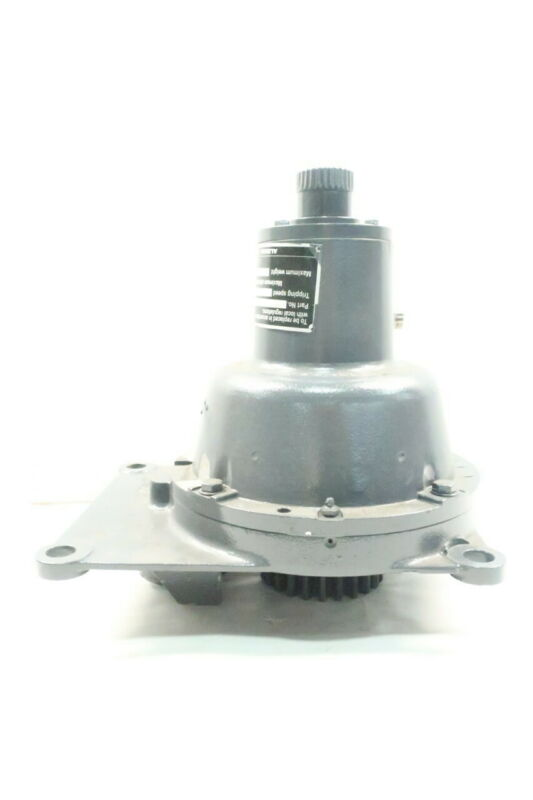 Alimak 9095340-4011 Overspeed Tripping Safety Device 217ft/m 3200lbs