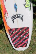 4'10 Lost Mayhem Merewether Newcastle Area Preview