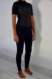 Wetsuit Size 8 Women Roxy Surfers Paradise Gold Coast City Preview