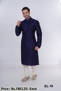 Indian gujrati Mens garva navratri dandia clothing kurta pajama