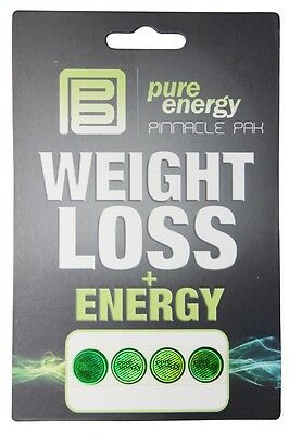 PURE ENERGY BAND - PINNACLE PACK - WEIGHT LOSS + ENERGY