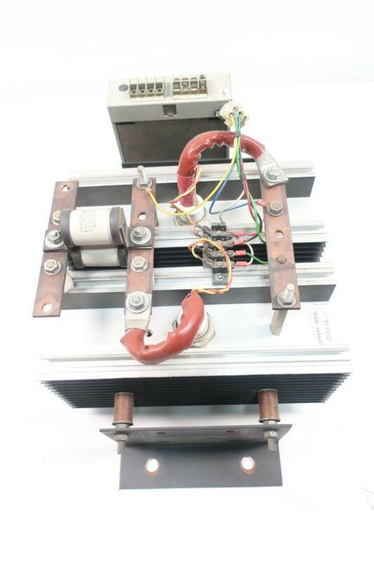 Eurotherm 436/300A480V/11.5V/IP/FC11 Power Control Thyristor Unit 300a 500v-ac