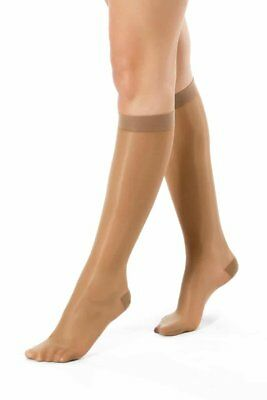 ®BeFit24 Light Compression Socks (10-14 mmHg, 40 Denier) for Women - Elegant &